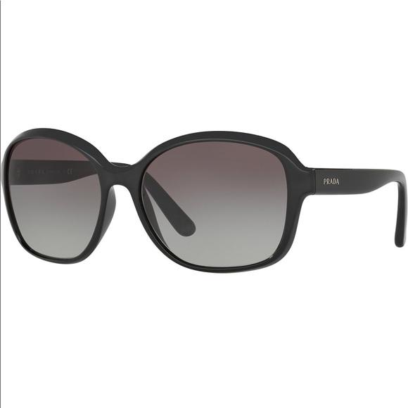 5e5f03bc521a Prada Accessories | Sale Sunglasses Pr 18qs | Poshmark